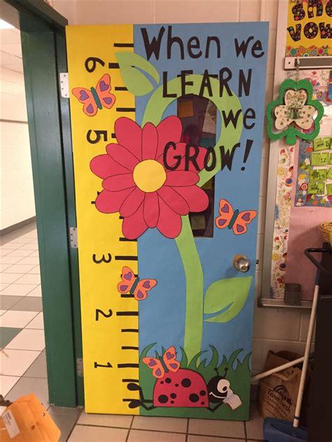 Kindergarten Door Decorating Ideas 25 best ideas about kindergarten classroom door on