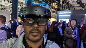 Microsoft HoloLens 2: It's better, but it's still not for ...