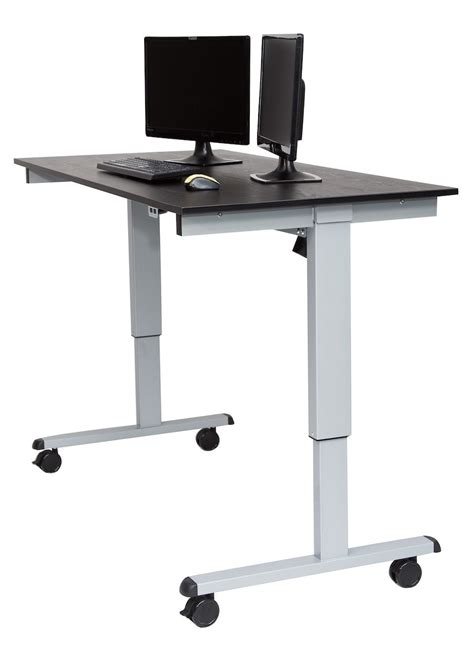 stand up desk price 10 best standing desks that are high in quality and cheap