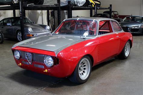 1968 alfa romeo gtv san francisco sports cars