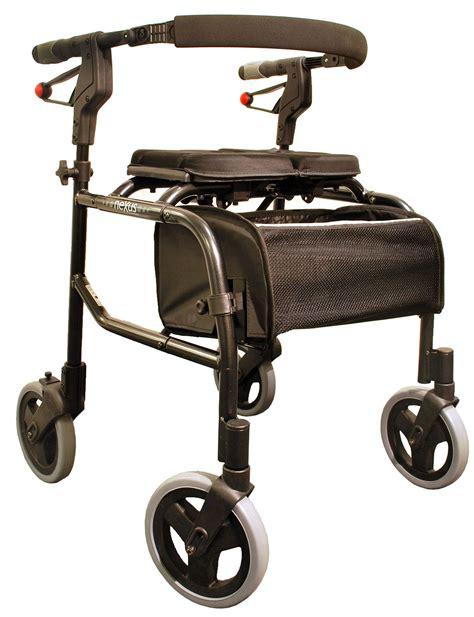 nexus aids low walking innovative rollators soft nhd humancare easy