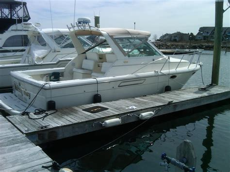 Tiara Boats For Sale In Ma by 1993 29 Tiara Open For Sale 37 500 The Hull