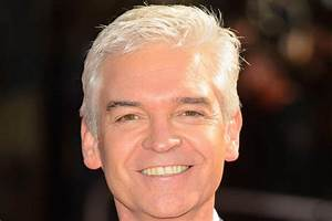 Crazy Phillip Schofield fan arranged for them to marry ...