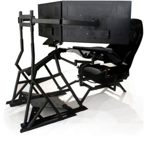 Vesa Desk Mount Articulating Arm by Ergonomic Computer Desk Amp Workstation Obutto