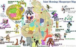 Saint Morning Monsters - FlyFF WIki