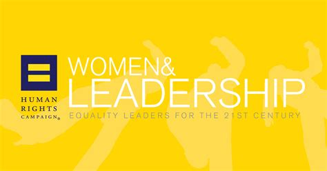 women leadership equality leaders   st century