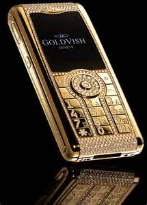 World Most Expensive Cell Phone