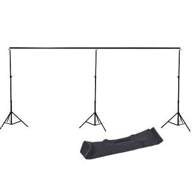 premium heavy duty backdrop support system