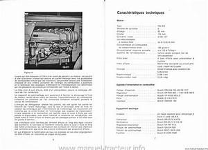 Controle Technique Ploemeur : manuel instruction deutz d 8005 ~ Nature-et-papiers.com Idées de Décoration