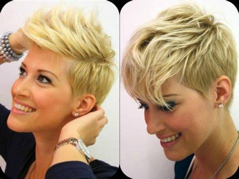 Pixie Haircut On Tumblr