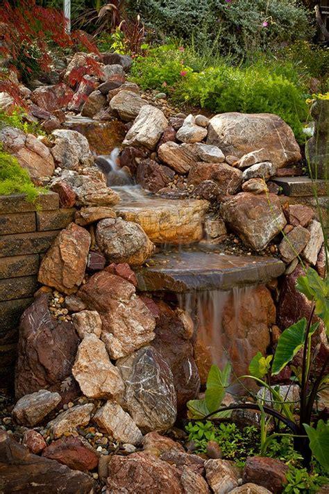 waterfall designs pin by teri griffin guntert on waterfall pinterest