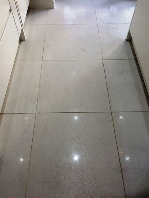 dirty porcelain kitchen tiles refreshed  heywood