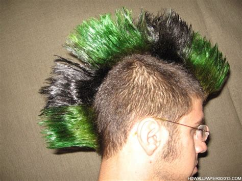 mohawk hairstyles high definition wallpapers high