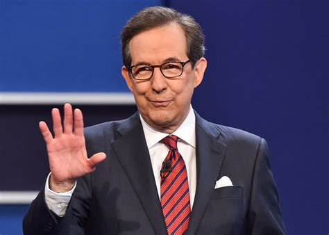 Chris Wallace: Trump has a new fixer