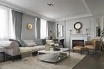 582設計概念 基底滿度 - 張馨室內設計 Cynthia Interior Design Studio