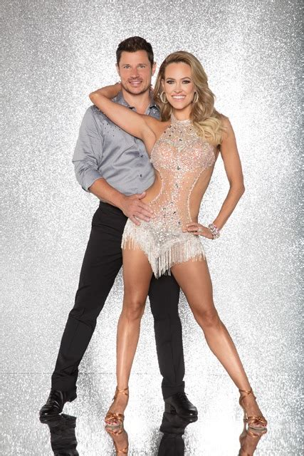 Dancing with the Stars 25 Official Cast Reveal (VIDEO ...