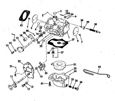 1973 Evinrude 6 5 Hp Wiring Diagram by 50 Hp Johnson Parts Diagram Downloaddescargar