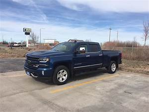 2014 Chevy Silverado Tow Mirrors - 2018