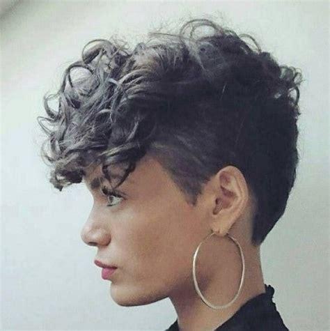 50 Best Curly Pixie Cut Ideas that Flatter Your Face Shape