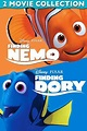 Finding Nemo / Finding Dory 2-Movie Collection - Movies ...