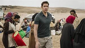 Amazon's Bland 'Jack Ryan' Proves There Is a Limit to John ...
