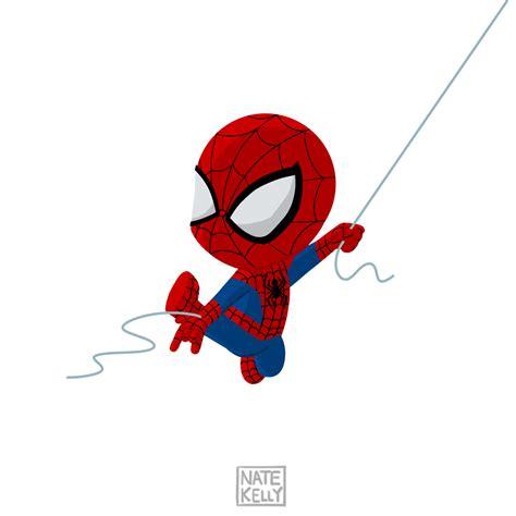cute spider man cliparts    clipartmag
