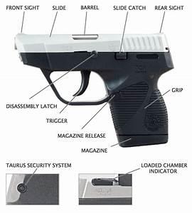25 Best Taurus Handguns Images On Pinterest