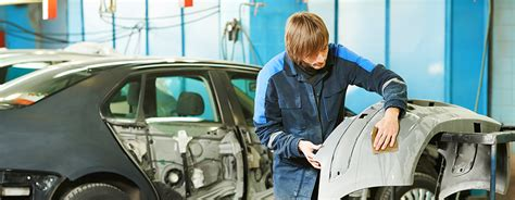 Auto Salary by Automotive Collision Repair Program Course Miami