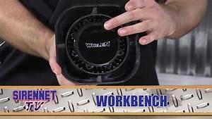 Whelen Sa315p Projector Series Speaker