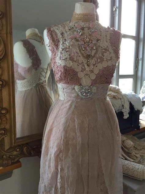 cottage wedding dress vintage inspired wedding colored dresses