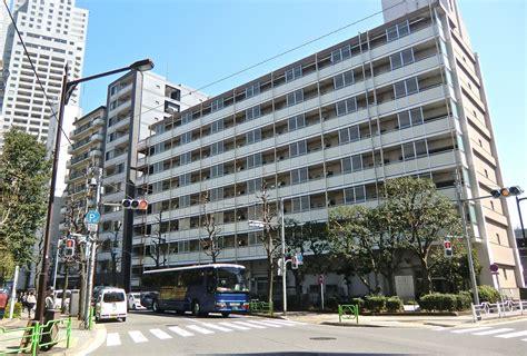 Japan's Public Housing System Has A Shelf Life