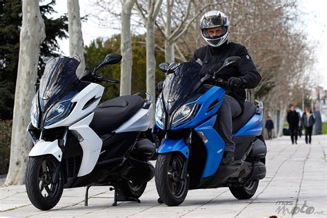 Review Kymco K Xct 200i by Welcome To Unique Motorsports Pte Ltd