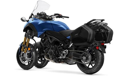 Yamaha Niken by 2019 Yamaha Niken Gt Guide Total Motorcycle