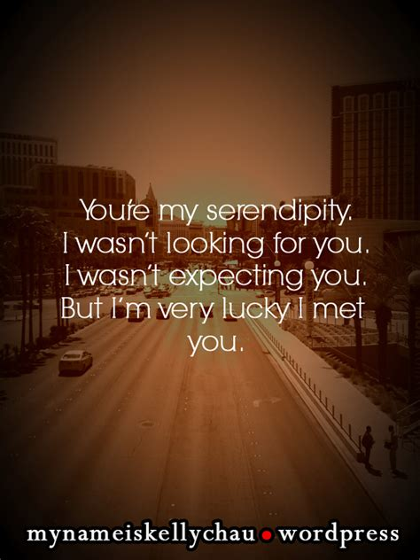 serendipity quotes image quotes  hippoquotescom