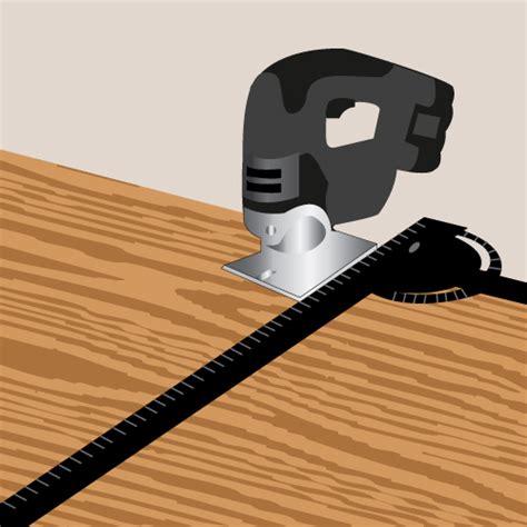 d 233 couper un plan de travail en bois plan de travail
