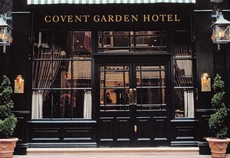 covent garden hotel hotels in hotels
