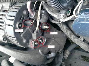 Alternateur Clio 3 Diesel : demontage alternateur clio 1 ~ Gottalentnigeria.com Avis de Voitures