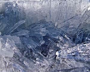 Ice Crystal Wallpaper - WallpaperSafari