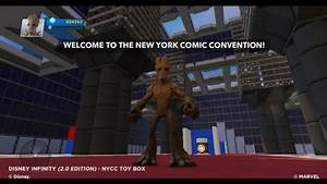 NYCC Archives - LaughingPlace.com