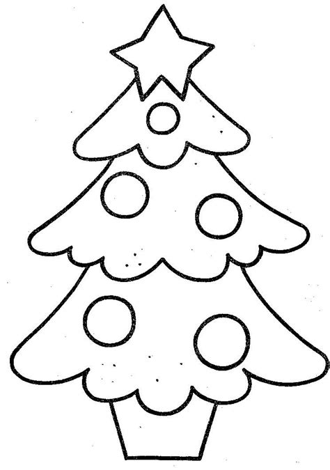 Kleurplaat Boom Winter by Kleurplaat Kerstboom Kerst En Nieuwjaar Winter