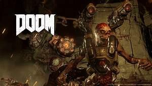 Doom Wallpapers In Ultra HD 4K