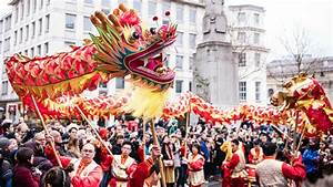 Chinese New Year 2018 in London - Special Event