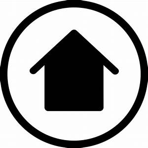 Home Icon Home Page Fill Svg Png Icon Free Download ...
