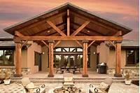 fine patio cover design ideas Free Standing Patio Cover Designs Plans