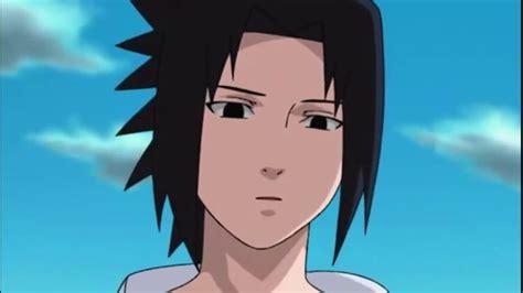 sasuke se declara  sakura youtube