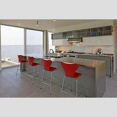 Stainless Steel Countertops  Always The Best Choice In