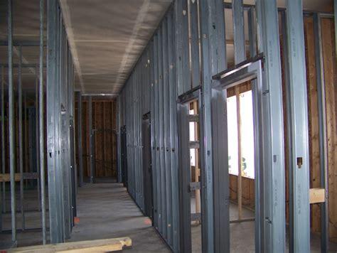 metal door frames installing welded hollow metal door frames buildipedia
