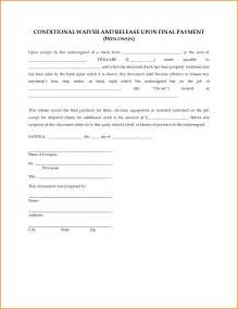 new resume template 2017 downloaded doc 600730 lien waiver form sle lien waiver form 8 exles in pdf word 53 related docs