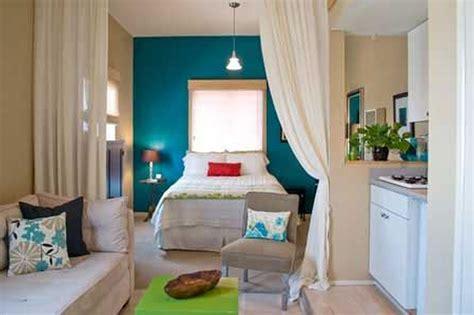 studio apartment ideas  takes  heart