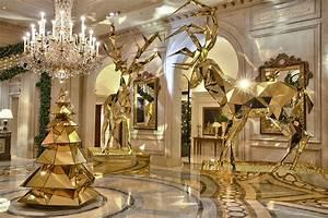 The Four Seasons Hotel George V, Paris : wonder of yesteryear!